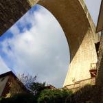 Aqueduc Saint Nazaire en Royans