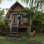 Photo de Coconut Dream Bungalows