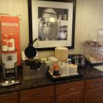 Foto de Hampton Inn Springfield South