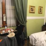 Foto di Old Florence Inn Bed and Breakfast