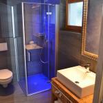 Alpine Superior Dusche/WC