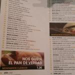Cerveceria 100 Montaditos Foto