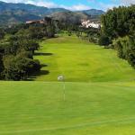 Bandama Golf Hotel Foto