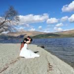 Wedding venue - beach area