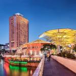 노보텔 싱가포르 클락키
