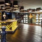 Studio Grigio Bar