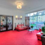 Foto de Comfort Hotel Great Yarmouth