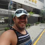 Foto de Hotel Sesc Copacabana