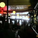 The old bar, the Heritage Bar, they call it