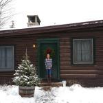 Lake Placid Lodge Foto