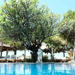 Photo de Arya Amed Beach Resort