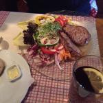 Restaurant Chalet Foto