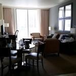 Residence Inn Fort Lauderdale Intracoastal / Il Lugano Foto