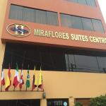 Foto de Miraflores Suites Centro