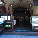 Hill Station Cafe Foto