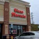 Local Pizza Chain