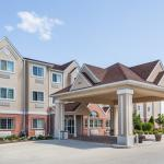 ‪Microtel Inn & Suites by Wyndham Michigan City‬