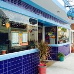 Foto de The Cafe, A Mostly Vegetarian Place