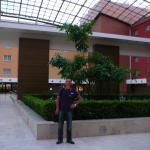 Plaza Caserta Foto