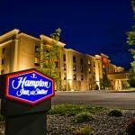Foto de Hampton Inn & Suites Walla Walla