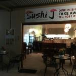 Photo of Sushi J - Japanese Restaurant
