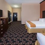 Foto de Holiday Inn Express Hotel & Suites - Glen Rose