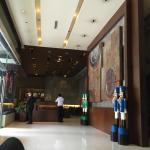 Foto de B Hotel