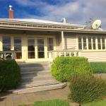 Waipoua Lodge Foto