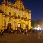 Foto de Catedral de San Cristóbal de Las Casas