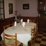 Restaurant La Luzeraise