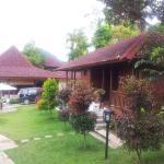Langkisau Hotel and Resort