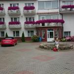 Foto de Jantar Hotel