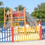 Park Rotana Abu Dhabi Foto
