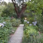 Die Gat gardens