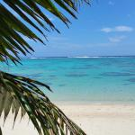 Titikaveka Beach Foto