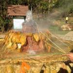 Hot Springs Maekasa