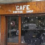 Delbosc Coffee Shop