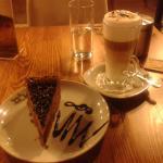 Türk Kahvesi resmi