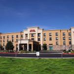 ‪Hampton Inn & Suites Manteca‬