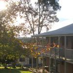 Cloverhill Hepburn Springs