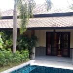 Photo de Kirikayan Luxury Pool Villas & Spa