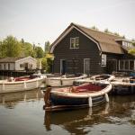 Jachthaven Kortenhoef