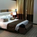 Radisson Blu Hotel, Doha Foto