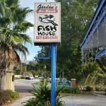 Foto di Gordon's Be Back Fish House