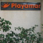 Playamar Apartments