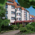 Photo de BEST WESTERN Victor's Residenz-Hotel Rodenhof