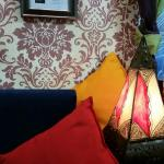 New Deco for more comfort more light & most of great atmosphere at Cafe Diem