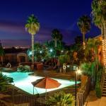 Photo of La Posada Lodge and Casitas