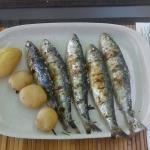 Food - Baiuka Grill Restaurant Photo