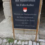 Reichsstadtmuseum Foto